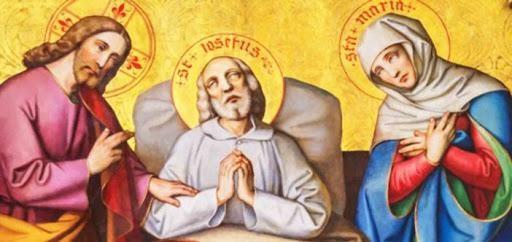 Suy tư Thần học về Thánh Giuse
