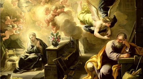 Suy tư về Thánh Giuse: Thời các Giáo phụ và giai đoạn đầu (1)