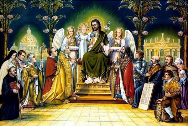 Viết cho Thánh Cả Giuse!