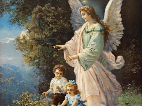Chiêm ngưỡng nhan Cha: SN Tin Mừng thứ Ba - Các Thiên thần Bản mệnh (02.10.2018)