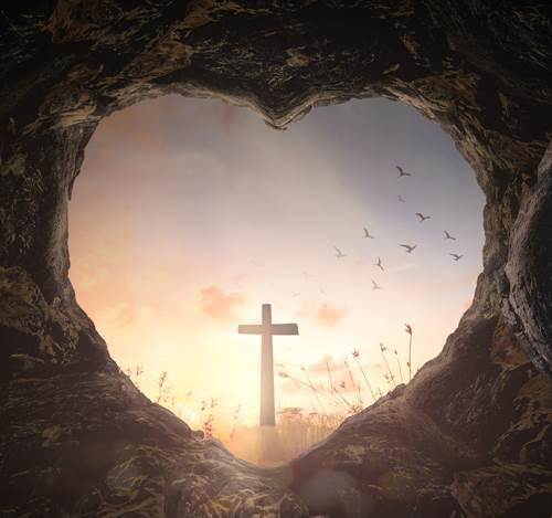 Thiên Chúa là bạn của sự im lặng