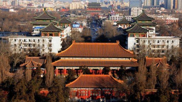 Kitô hữu châu Phi đang thay đổi Trung Quốc
