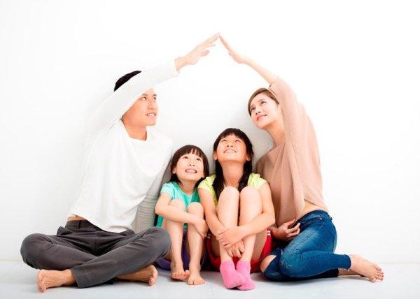 Thực trạng gia đình Việt Nam hôm nay