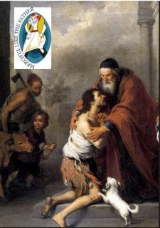 Trở thành dụng cụ của Tình yêu Thương xót