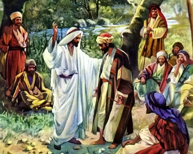 Học hỏi Phúc âm CN XXII TN A (Mt 16,21-27) - P.1