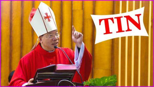 Tin và trung thành với đức tin - Gm. Giuse Vũ Văn Thiên