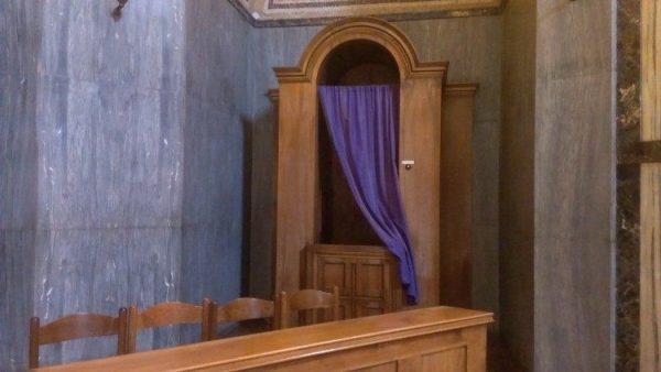 Dự luật ở California buộc linh mục tiết lộ bí mật toà giải tội