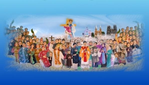Tỏa sáng ngọc quý Nước Trời – Những bước thăng trầm Giáo hội Việt Nam 60 năm (2)