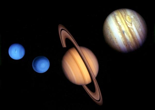 Tổng quan về vũ trụ luận Đại Đạo