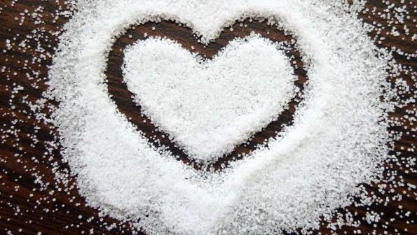 Covid-19 và tình yêu của muối