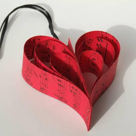 Bài ca của trái tim (Giải Viết Văn Đường Trường 2016)