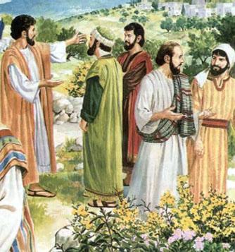 Đức Đạt Lai Lạt Ma nói về Chúa Giêsu (8)