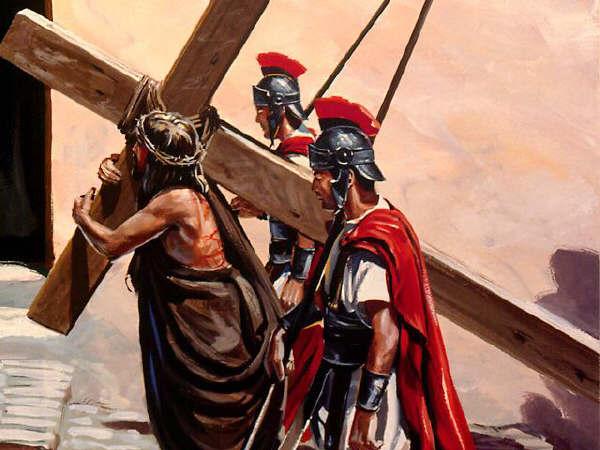 Vác thập giá mình hằng ngày: SN Tin Mừng thứ Năm sau Lễ Tro  (2.3.2017)