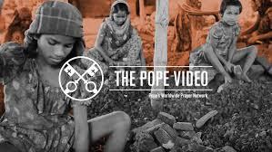 Ý cầu nguyện tháng 02/2019: Nạn buôn người
