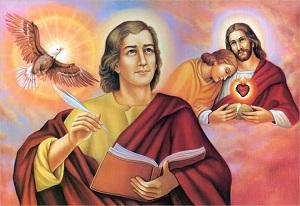 Ông đã thấy và đã tin SN Tin Mừng lễ thánh Gioan, tông đồ, tác giả sách Tin Mừng (27.12.2016)
