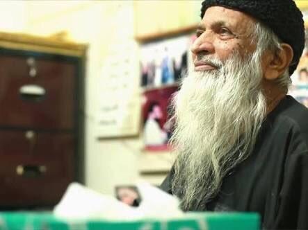 """Vĩnh biệt Abdul Sattar Edhi, """"Mẹ Têrêsa"""" của Pakistan"""