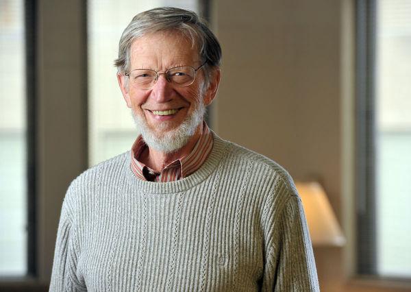 Giải thưởng Templeton năm 2017 thuộc về một triết gia người Mỹ