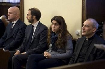 Thủ phạm vụ Vatileaks 2 đã được Đức Thánh Cha Phanxicô khoan hồng trả tự do