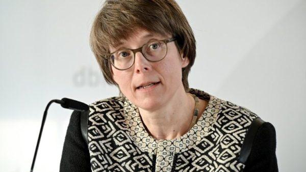 Hội đồng Giám mục Đức có nữ Tổng Thư ký đầu tiên