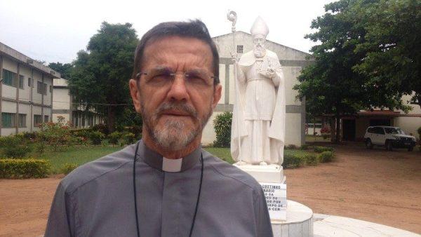 Giám mục Mozambique kêu gọi giúp những người tản cư vì các cuộc tấn công