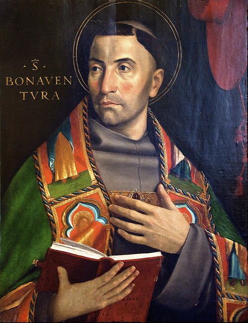 Thánh Bônaventura, Giám mục Tiến sĩ Hội thánh (15/7)