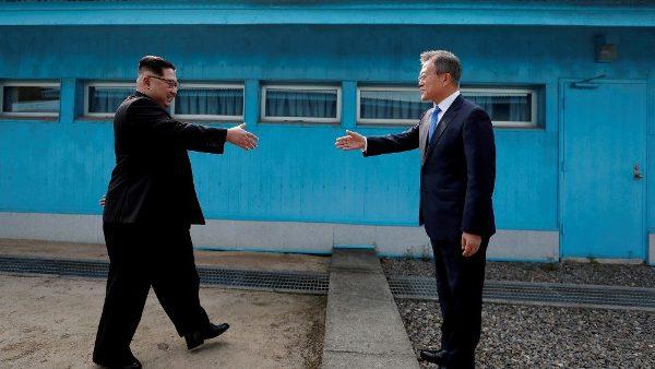 """70 năm Chiến tranh Triều Tiên – """"Vết thương vẫn hở. Đây là thời hoà giải"""""""