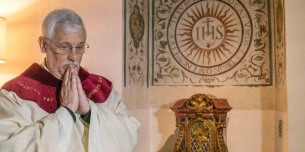 Thư Cha Bề trên Tổng quyền Dòng Tên Arturo Sosa, S.J. về Năm Inhã