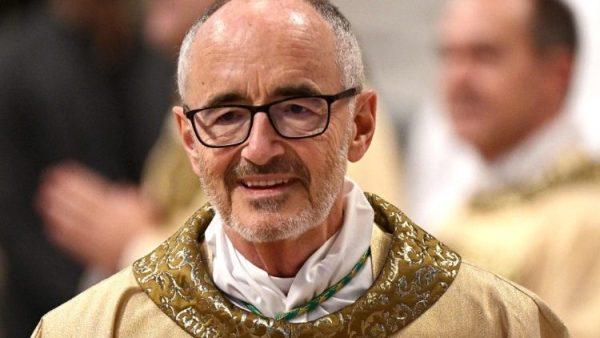 Thánh lễ truyền chức linh mục và phó tế giữa mùa đại dịch