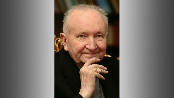 ĐHY Jaworski, người tái thiết Giáo hội Ucraina, đã qua đời ở tuổi 94