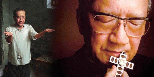 Kitô hữu sống đạo: Chọn Chúa hay chọn việc của Chúa
