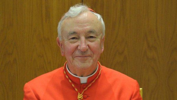 ĐHY Nichols ủng hộ việc sử dụng tài sản Giáo hội chia sẻ cho người nghèo
