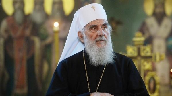 Thượng phụ Giáo chủ Chính thống Serbi qua đời vì Coronavirus