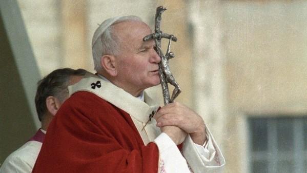 Hồi tưởng giây phút cuối cùng của thánh Giáo hoàng Gioan Phaolô II