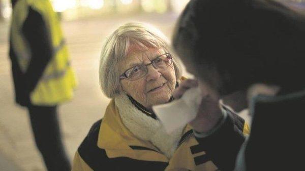 Elise Lindqvist, mẹ Têrêsa của các cô gái điếm