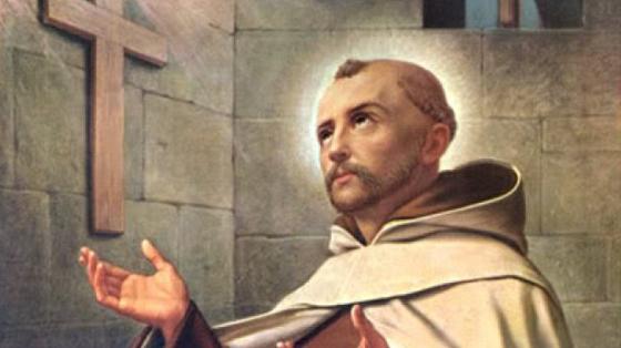 Thánh Gioan Giuse Thánh Giá (05/03)
