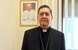 ĐGH Phanxicô bổ nhiệm tân chủ tịch Hội đồng Tòa Thánh về Đối thoại Liên tôn