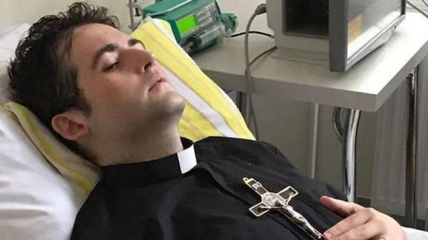 Cha Micae Los từ trần sau 24 ngày làm Linh mục