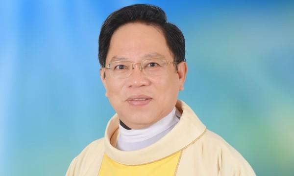 Quyết định lưu nhiệm cha Antôn Hà Văn Minh làm Cha linh hướng Phong trào Cursillo VN