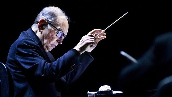 ĐGH an ủi gia đình nhà soạn nhạc Ennio Morricone vì sự ra đi của ông