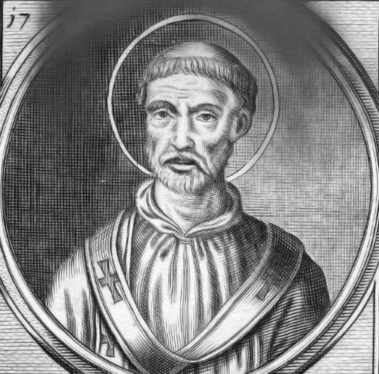 Thánh Callistô I, Giáo hoàng (14/10)