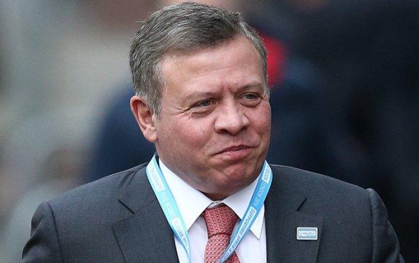 Quốc vương Jordan Abdullah II được trao giải Templeton 2018