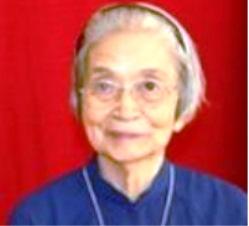 Cáo phó: Nữ tu Mai Thành Bùi Thị Như Kha