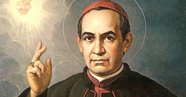 Thánh Anthony Mary Claret (24/10)