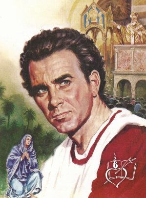 Thánh Augustinô, Giám mục, tiến sĩ Hội Thánh (28/8)