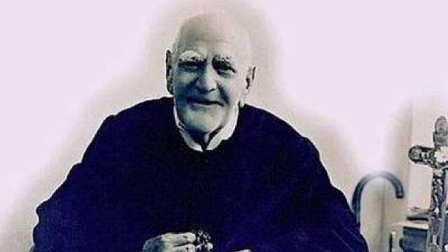 Thánh Gaetano Catanoso (04/04)
