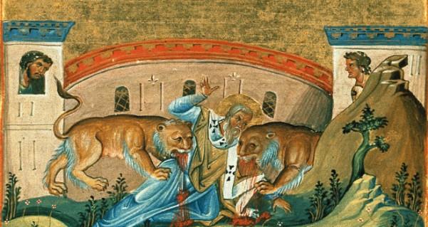Thánh Ignatius Antioch (17/10)