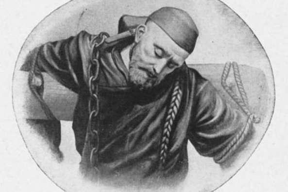 Thánh tử đạo ở Vũ Hán rất thích hợp để chuyển cầu cho nạn nhân Covid-19