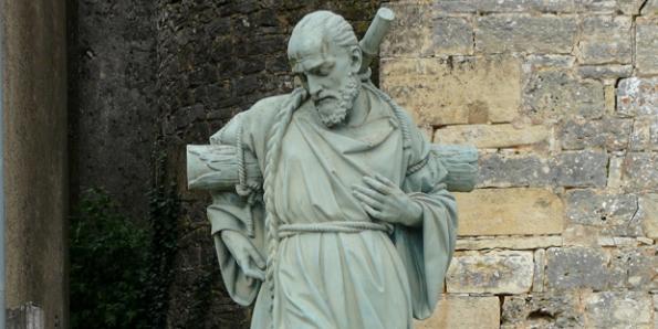 Thánh John Gabriel Perboyre (11/09)