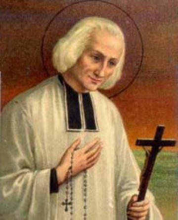 Thánh Gioan Maria Vianney, linh mục (4/8)