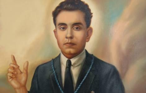 Thánh José Anacleto Gonzáles Flores (01/04)